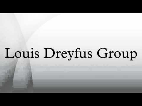 Louis Dreyfus Group