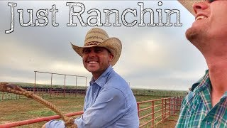 JUST RANCHIN - Rodeo Time 90