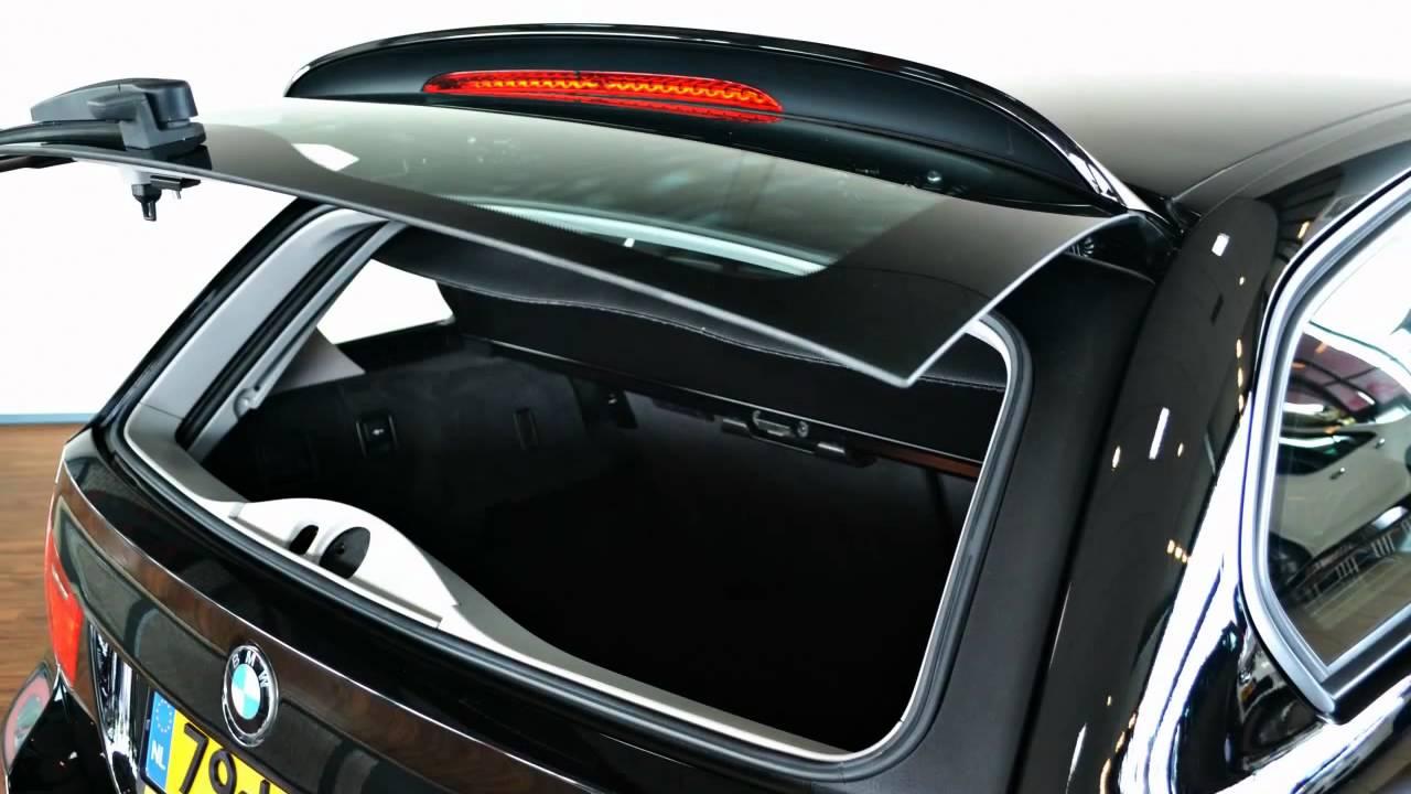 BMW 3 Serie Touring 318d High Executive (Facelift model 2009) NAVI + ...