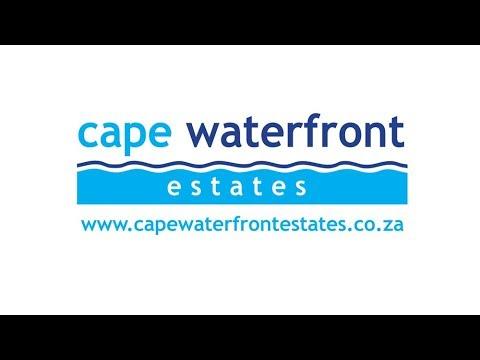 CAPE WATERFRONT ESTATES