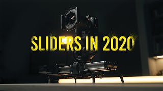 Are Sliders Useful in 2020? Zeapon Slider Review