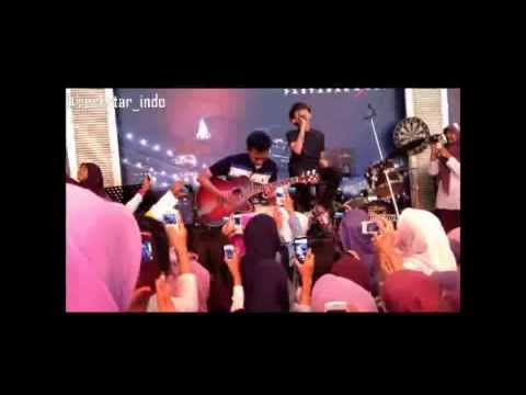 Iqbaale - SoniQ In My Heart (at Cirebon)