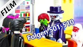Playmobil Filme Familie Vogel: Folge 501-510 | Kinderserie | Videosammlung Compilation Deutsch