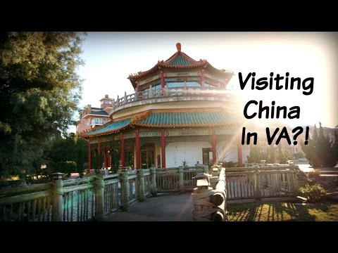 Life After College Vlog #1 Dinner with Friends, Chit Chat, Visiting China in VA?!