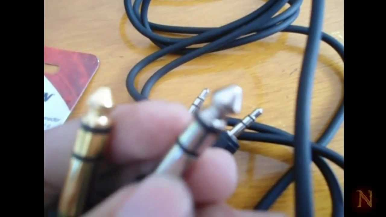 Como Conectar La Guitarra A La Pc Youtube