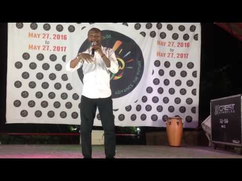 KOFFI COMEDY NIGHT @FREEDOM PARK LAGOS