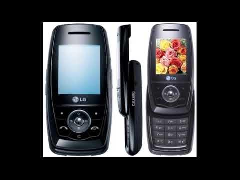 LG S5200 Ringtone - Vanilla Sky