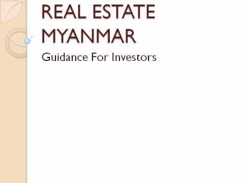 Doing Business in Myanmar.wmv