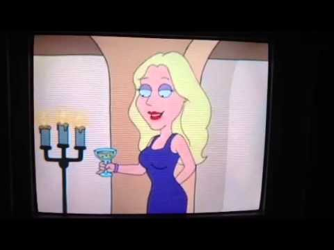 Family Guy - Quagmire on The Bachelorette