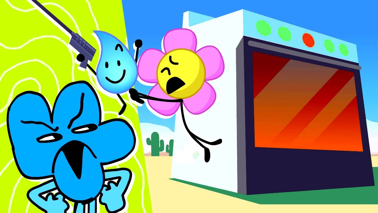 Download BFB 27: Uprooting Everything