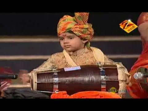 Soham Gorane - Rhythm King | Marathi Paul Padte Pudhe | Zee Marathi
