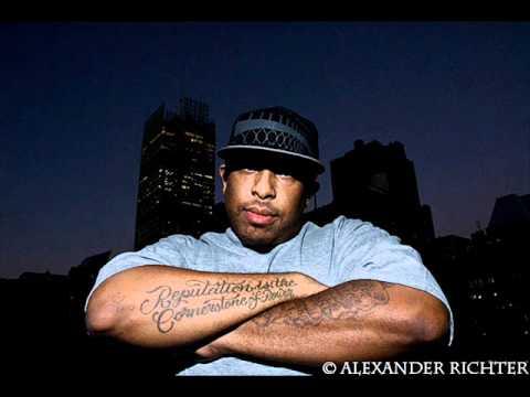 Nas Ft. AZ Vs DJ Premier - Life´s A Bitch (Golden Age Remix)