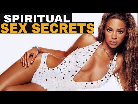 SHOCKING SECRETS TO SEX & MANIFESTING - How to Have Great Sex & Attract Your Desires (Sex Secrets) - 동영상