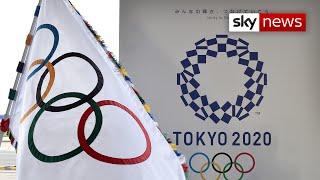 Coronavirus: Will Japan cancel the Olympics?