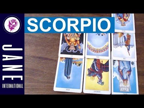 """Scorpio - You're """"Coming Home"""""""