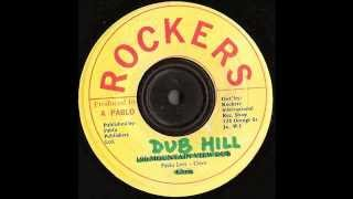 Rockers All Stars - Dub Hill - Rockers records 1974