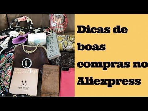 7c62c9ffca9 Produtos Aliexpress que valem a pena comprar! - YouTube