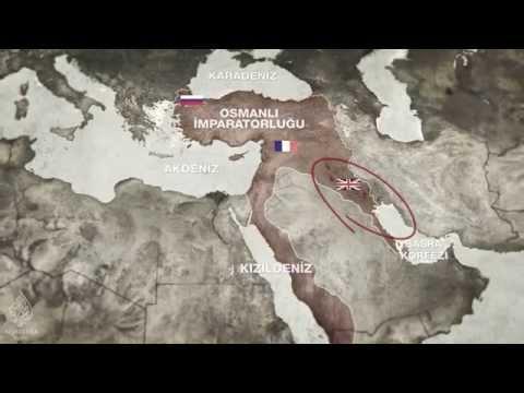 Belgesel: Arapların Gözünden Birinci Dünya Savaşı - 3. Bölüm