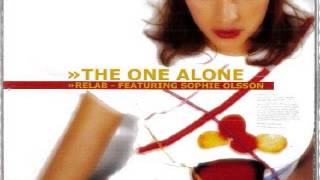 Relab featuring Sophie Olsson - The One Alone (Q Long Mix)