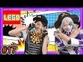 【アクション】ゴー☆ジャス&高見奈央のLEGO MARVEL アベンジャーズEND【GameMarket】