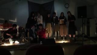Tuck-box 神山祭2016.
