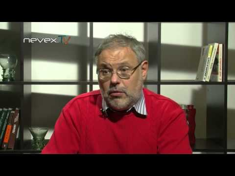 Khazin(Russian economist): world economy collapse,Bretton Woods system,Central bank of Central banks