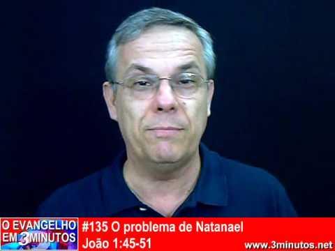 #135 O Problema De Natanael