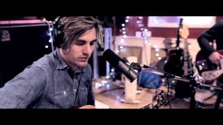 """Long Road Home"" Charlie Simpson UNPLUGGED"