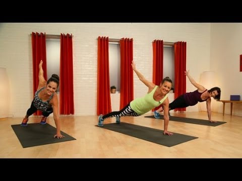 10 Minutes to Tighter Abs and a Stronger Core