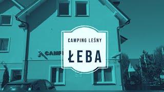 Camping nr 51 Leśny - Łeba