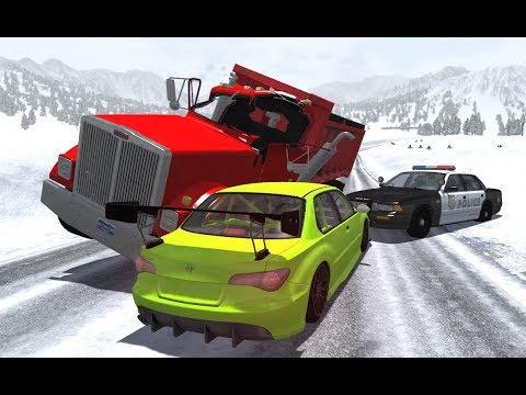 Мультики про машинки - Правила дорожного движения! Новый мультфильм игра