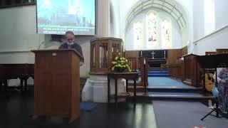 Morning Worship (St Peter's), Sunday 5 September 2021