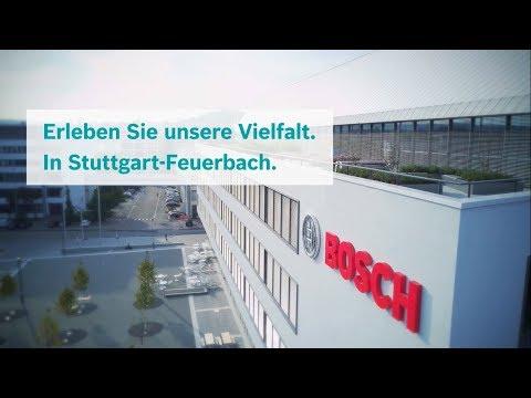 Working @ Bosch Feuerbach