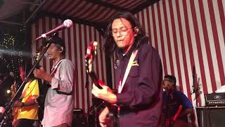 The Adams - Timur (Live at Go-Food Festival Gelora Bung Karno 26/04/2019)