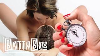HILARIOUS: How Long Should SEX Last?!
