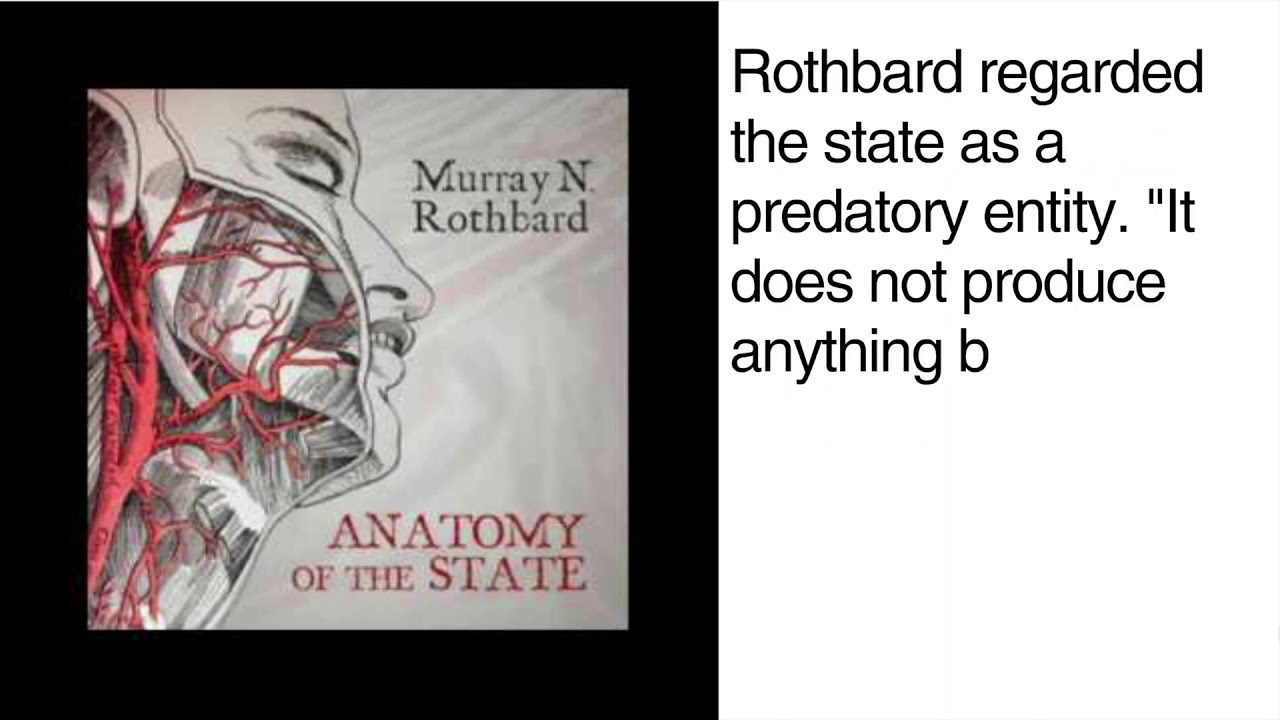 Rothbard and State - YouTube