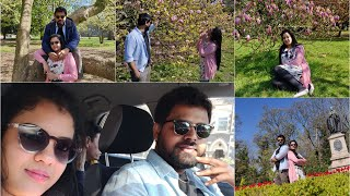 #VLOG WELL SPENT SATURDAY | LONG DRIVE | FLOWER SHOW | MADHUSHIKA VLOGS