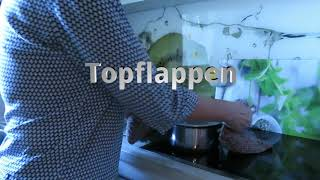 Einfache Topflappen Häkeln Anleitung Youtubedownloadpro