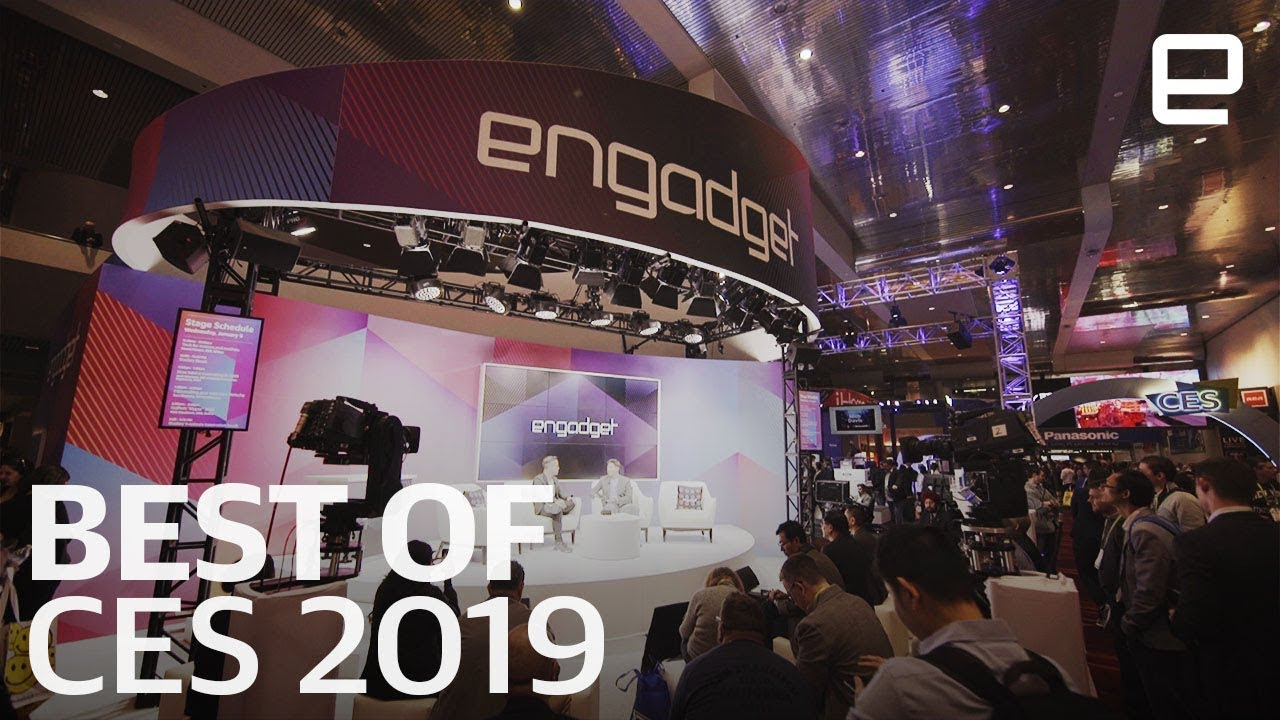 the-best-of-ces-2019-only-the-cream-of-the-crop