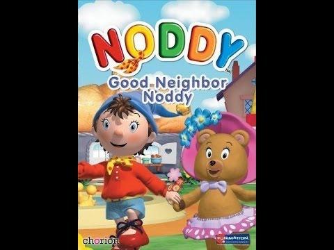 To Noddy:Good Neighbor Noddy 2009 DVD