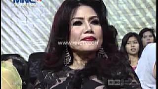 "Zaskia Gotik "" Biarlah Merana "" - Anugerah Dangdut Indonesia 2015 (17/12) Mp3"