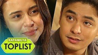 Kapamilya Toplist: 10 'kilig' scenes that made us wish a second chance for Cardo and Alyana