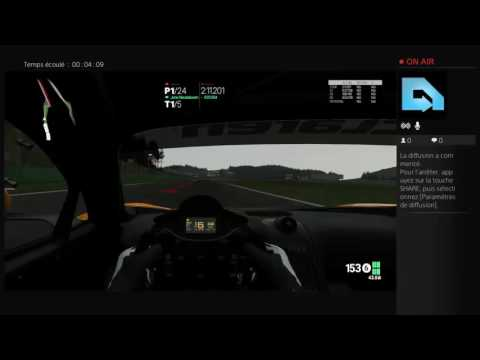 Project cars pierre007