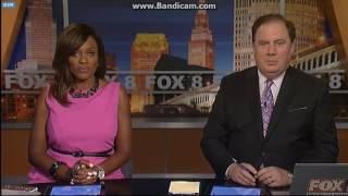 WJW: FOX 8 News At 10pm Open--08/13/16