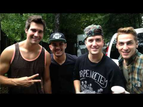 Big Time Rush - We Are (GoodBye Video)