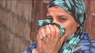Al Sisi promete vengar la decapitación de 21 cristianos egipcios coptos por el Estado Islámico…