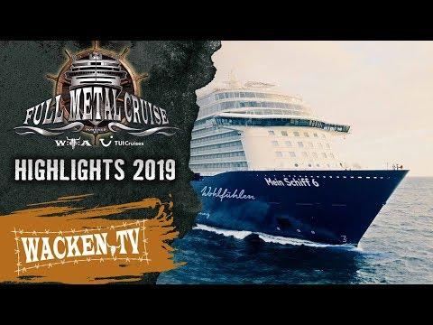 Full Metal Cruise VIII - Highlights