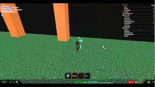 ROBLOX : hi743's rated game #2 twoshue's freeze tag game