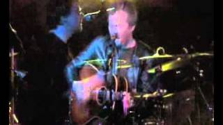 10. Colin Vearncombe /  Black  - Sweetest Smile -  Manchester 2004