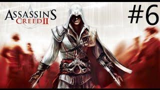 Assassin's creed II #6 :Les plumes de florence